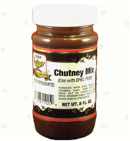 Chutney Mix 10oz