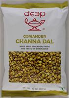 Coriander Channa Dal 12Oz