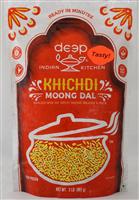 Khichdi – Moong Dal-ReadyInMin