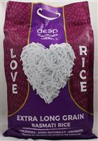Extra Long Grain Basmati Rice 20 LB