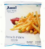 French Fries 15Oz