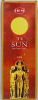 Hem The Sun Agarbatti 6Hx x 12