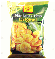 Original Plantain Chips 12oz.