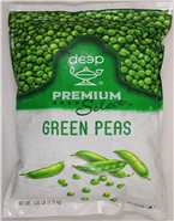 Green Peas 3.85lbs