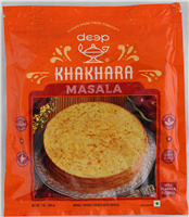 Indian Grocery - Masala Khakhara7oz