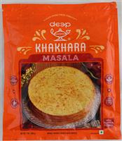 Masala Khakhra 7 oz.