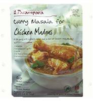 Chicken Madras Mix 2.8 oz
