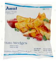 Potato Wedges 14.1 Oz