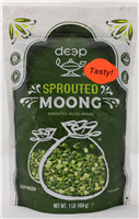 Sprouted Moong 16 Oz