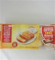 Cake Rusk 19.4oz