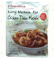 Chicken Tikka Masala 2.8oz