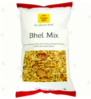 Indian Grocery - Bhel Mix 12 oz.