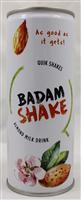 Badam Milk Shake 8Floz