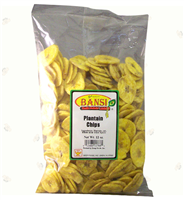 Plantain Chips 12oz.