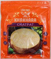 Chatpat Khakhara 6.3 oz