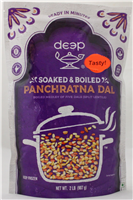Soaked&Boiled Panch. Dal-ReadyInMin