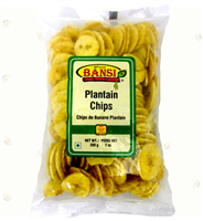 Plantain Chips 7 oz