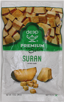Suran ( Diced yams)Frozen 12oz