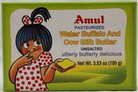 Unsalted Butter 3.5Oz