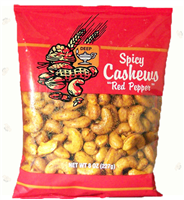 Indian Grocery - Cashews-Red    8oz