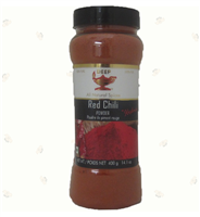 Red Chili PWD Kashmiri (BTL) 14.1Oz