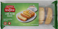 Eggless Cake Rusk 19.4Oz