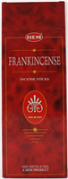 Hem Frank Incense 6Hx x 12