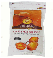 Indian Grocery - Fro.Mango Pulp14.1