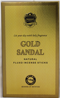 Gold Sandal 24Doz