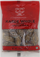 Indian Grocery - Harde Whole 3.5oz