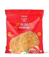 Homestyle Aloo Paratha 4p-13.5oz