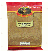 Indian Grocery - Jaifal Pwd 3.5oz