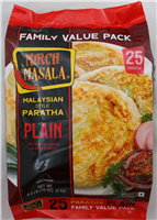 25 Fmly Pk Paratha 4.4Lb