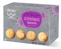 Osmania Biscuits 14.1 Oz