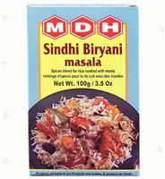 Sindhi Biryani Masala 3.5 oz.