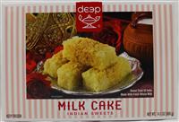 Milk Cake 14.1 oz.