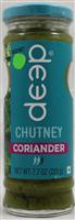 Coriander Chutney 7.7 Oz