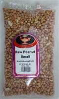 Raw Peanut small light pink 2Lb