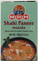 Shahi Paneer Masala 3.5oz