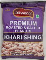 Salted Penut(Khari sing) 14oz