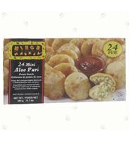 Mini Aloo Puri 12.7 oz