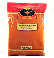 Red Chilli Powder Resampatti 28 oz
