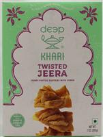 Indian Grocery - TwistJeeraKhari7oz