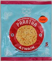 MalaysianStyleAjwainParatha14.1Oz