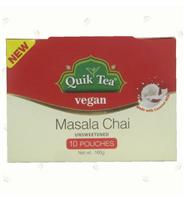 Vegan Unsweetened Masala Chai5.64Oz
