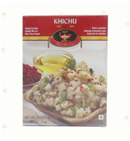 Indian Grocery - Khichu Mix 7oz