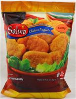Chicken Nuggets 1.5 Lb