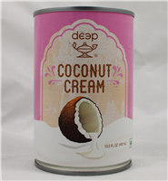 Coconut Cream 400ml