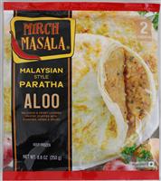 Malasian Aloo Paratha 8.75oz