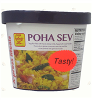 Xpress Meal Poha Sev 3.9oz
